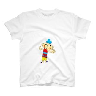 はろー T-shirts