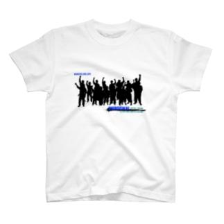 2021年Tシャツ T-shirts