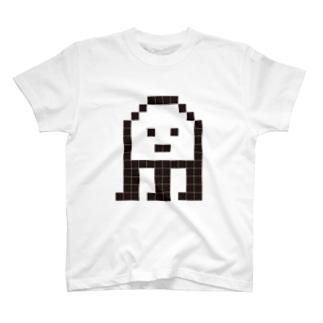 ウチュウジンガアラワレタ! T-shirts