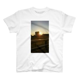 そして、今は              ¥2,000 T-shirts