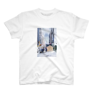 KOREANTOWN T-shirts