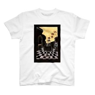夜明けの晩 T-shirts
