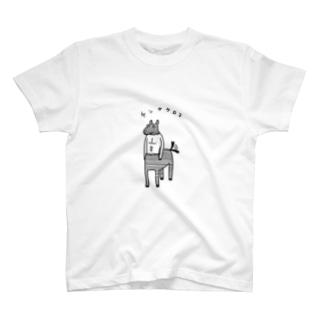 ケンタウロス T-shirts