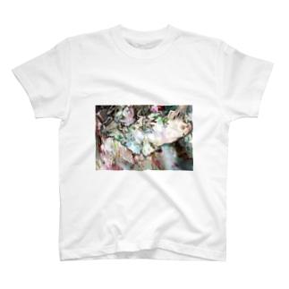 ジユウトハ T-shirts