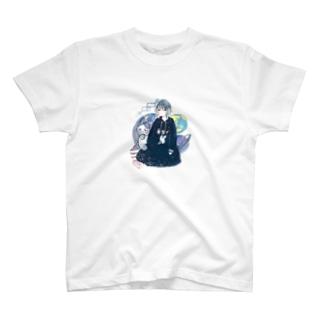 ネタイ T-shirts