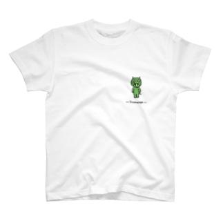 とりけらくん。 T-shirts