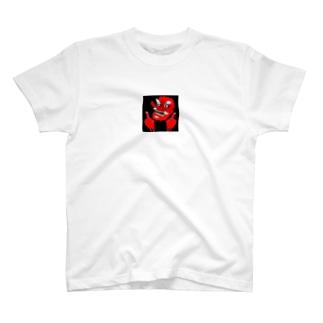 さ T-Shirt