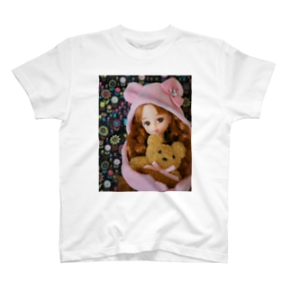 Bear Bear T-shirts