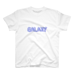 宇宙の生物 T-shirts