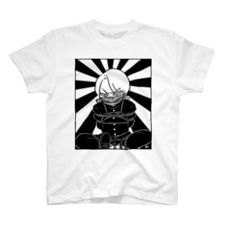 KのTシャツ T-shirts