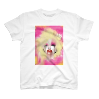 THEND T-shirts