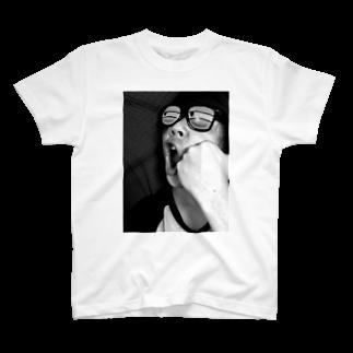 YUのオレ T-shirts