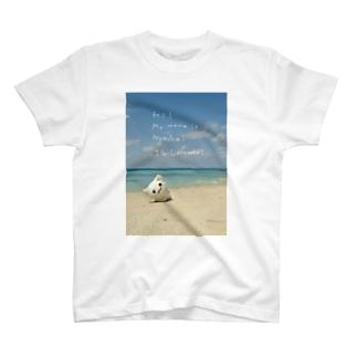 海のやーつ T-shirts