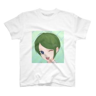 7番目のプリンス T-shirts