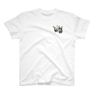 ポポウパちゃん T-shirts