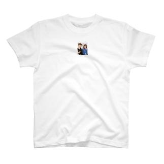 したことないポーズシリーズ T-Shirt