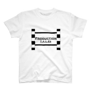ProductionT.A.L.Esグッズ T-shirts