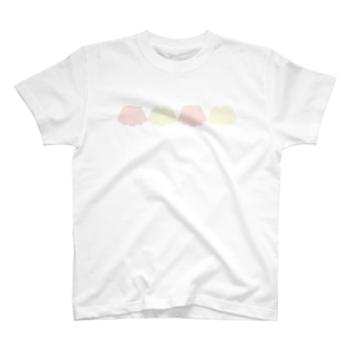 ババロア T-shirts