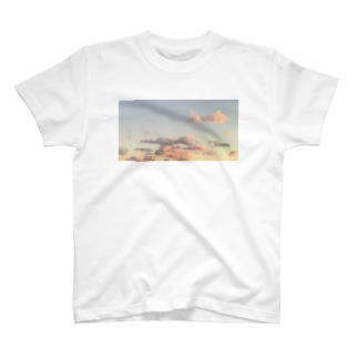 Yuhri-の夕暮れかけ T-shirts