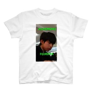 ミネモリ T-shirts