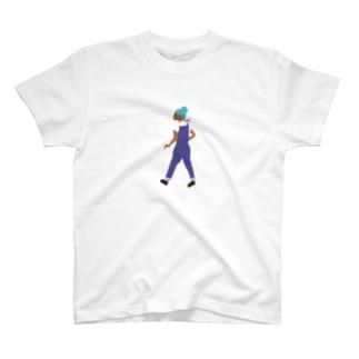 通行人1 T-shirts