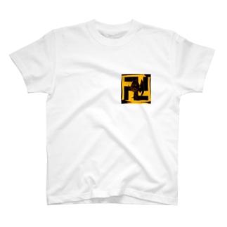 ドラッキュラーβ T-shirts