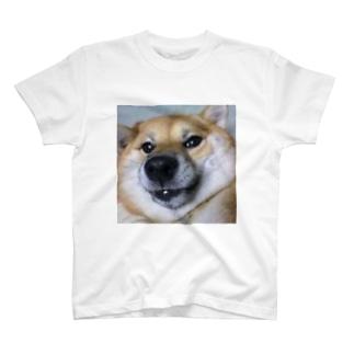 しばかず T-shirts