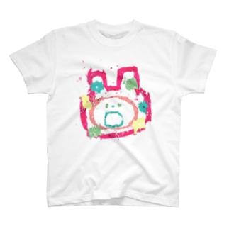 ゆるたろう T-shirts