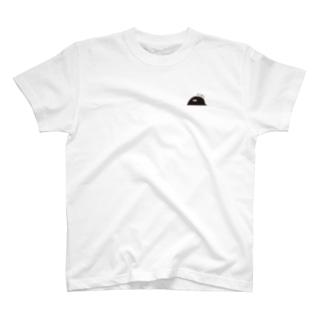 どうめき/シンプル・クロ T-shirts
