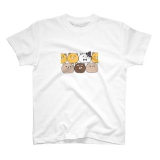 よんず T-shirts