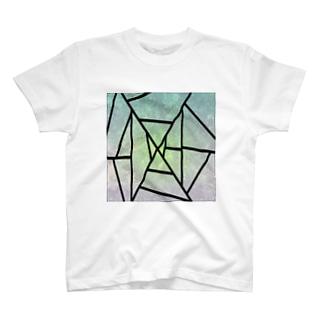 ☁T T-shirts