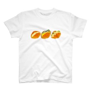 ロールパンサンド T-shirts