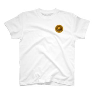 彫虎オリジナルTシャツ CANMC T-shirts