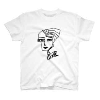 near future T-shirts