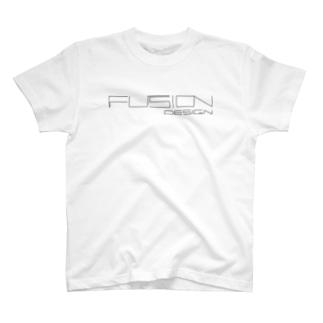 FUSION(融合) T-shirts