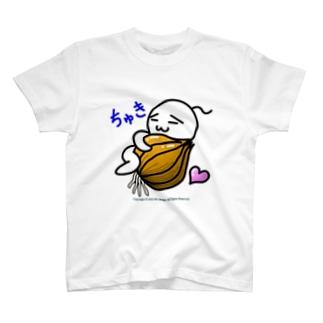 忠太君⑥ T-shirts