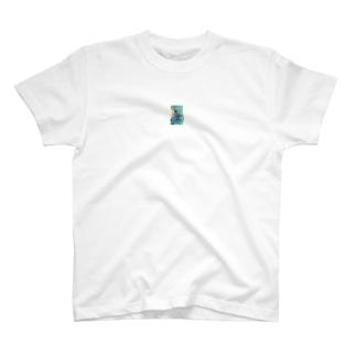 今を大切にしたいスマホケース T-shirts