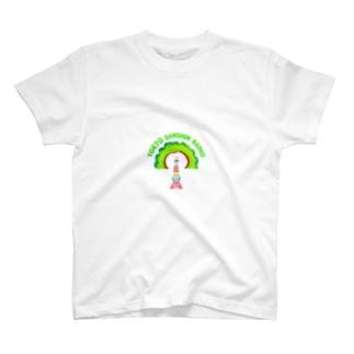 東京三線ラヂオ・リスナーグッズ T-shirts
