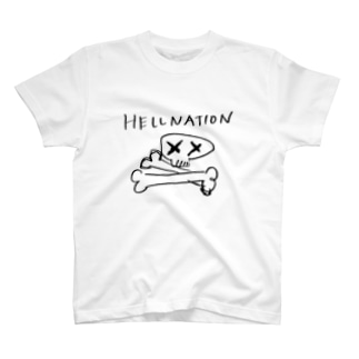 HELLNATION T-Shirt