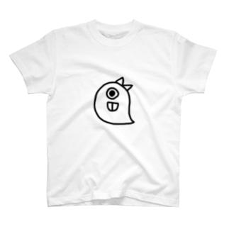 オバケちゃん T-shirts