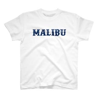 MALIBU T-shirts