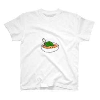 真・ウミガメのスープ T-shirts