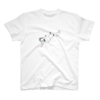 すってんころりん T-shirts