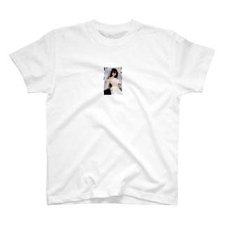 tongguのrabudoll T-shirts