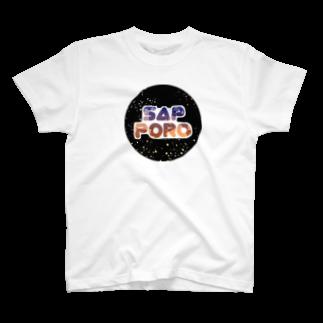 紙ファイルのSAPPORO!! T-shirts