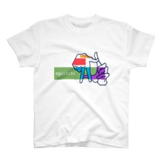 えぐいっち T-shirts