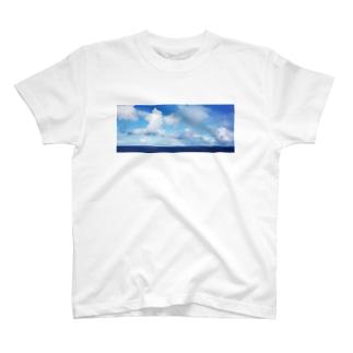 Rainbow (GUAM) T-shirts