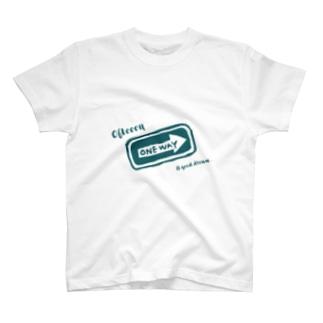 オヤスミナサイ T-shirts