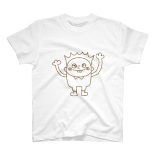 ちぐちぐ T-shirts