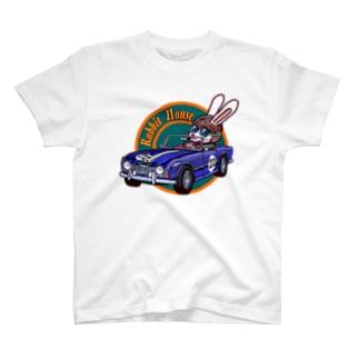 TR type 4 T-shirts